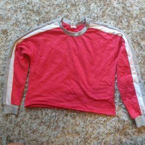 Midseason fall sweater